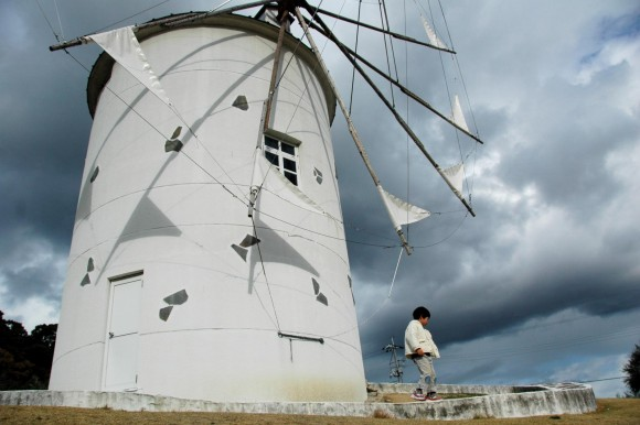 photo credit: greek windmill via photopin (license)