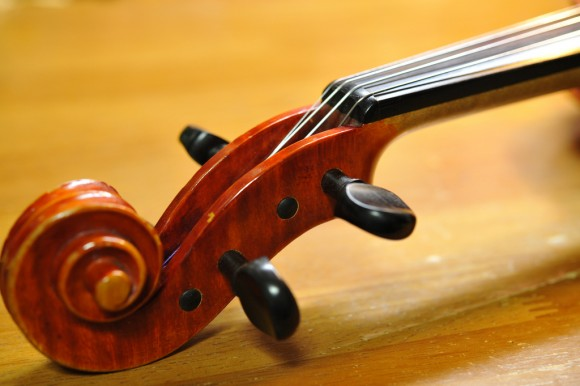 photo credit: Violin via photopin (license)