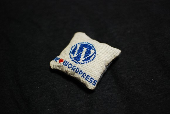 photo credit: WordPress needle cushion via photopin (license)