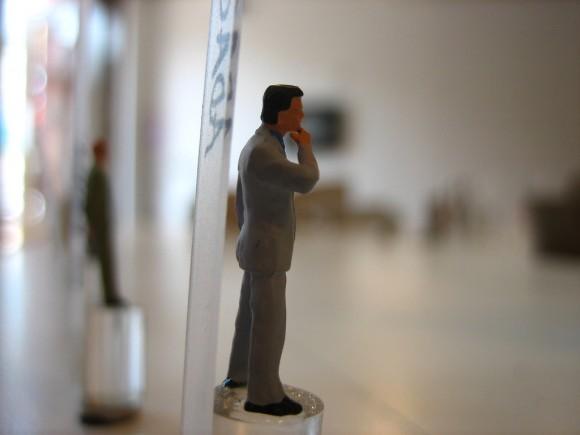 photo credit: My figurine via photopin (license)
