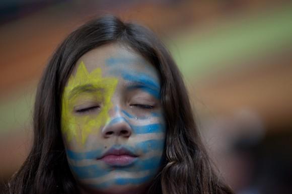 photo credit: The tears of hope | Las lágrimas de la esperanza | URUGUAY | IMG_0571 via photopin (license)